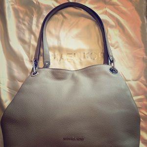 Michael Kors Raven shoulder handbag